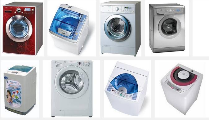 sửa máy giặt Quận 3