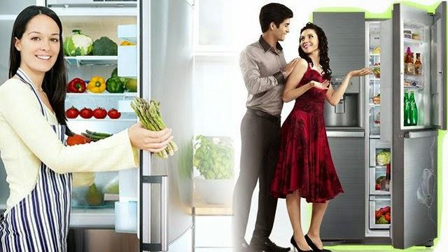 sửa tủ lạnh quận 3