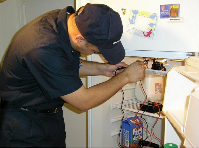 dịch vụ sửa tủ lạnh quận 11