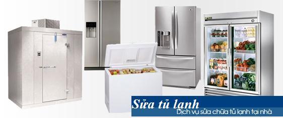 sửa tủ lạnh quận 4