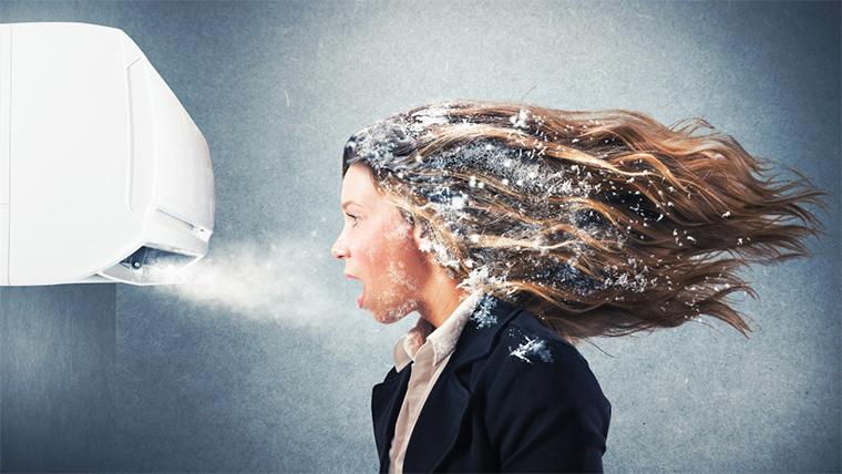 Sử dụng máy lạnh sao cho bền và hiệu quả