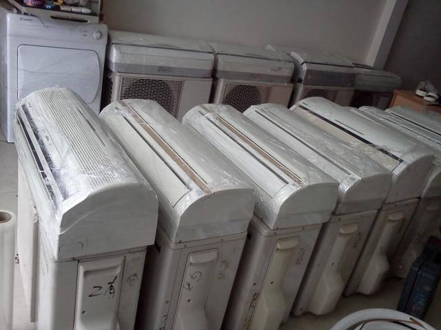 máy lạnh cũ tại Quận Bình Thạnh