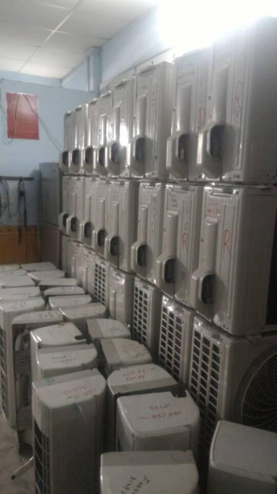 Bán máy lạnh cũ tại Quận Phú Nhuận giá rẻ
