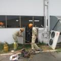 Bảo trì máy lạnh tại Quận Bình Thạnh