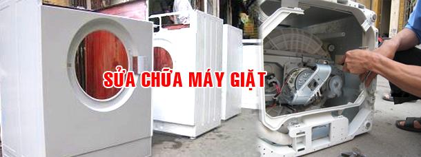 Sửa máy giặt giá rẻ tại Quận 3