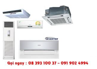 Bảo trì máy lạnh tại Quận Phú Nhuận