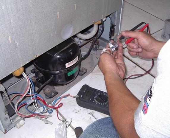 Dịch vụ sửa tủ lạnh Quận 1 TP HCM