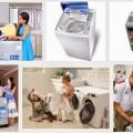 Sửa máy giặt quận tân phú tp hcm